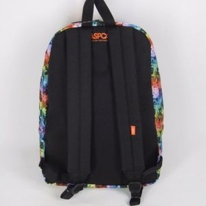 e03835b43f80 Vans Bags - Vans Off The Wall ASPCA Realm Rainbow Cat Backpack